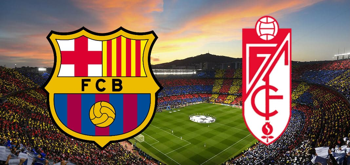 Матч Барселона — Гранада