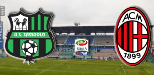 Прогноз на матч Сассуоло — Милан — 21.07.2020, 22:45